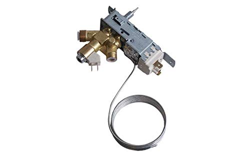 Dometic - Thermostat V85 Gas/Electric 1500 mm - 241219020