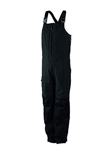 adidas Sailing Segelhose Unisex 2 Layer High Bib, Größe:XL, Farbe:Black
