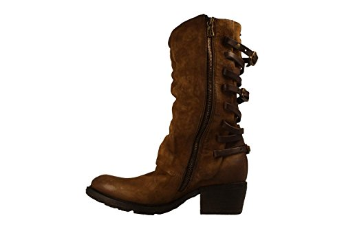 Botin As98 260 305 Maïs 17 Daino Marron Marrone