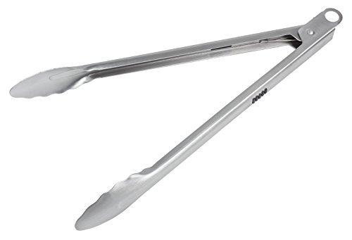 Lurch 33442 Einhand-Zange Edelstahl 30 cm