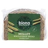 Biona Bio Hirse-Brot 250g x 1