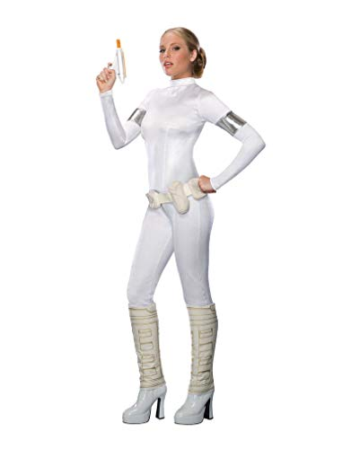 Horror-Shop Star Wars Padmé Amidala Kostüm