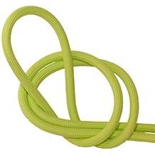 OC-PRO–Cable eléctrico color verde pastel