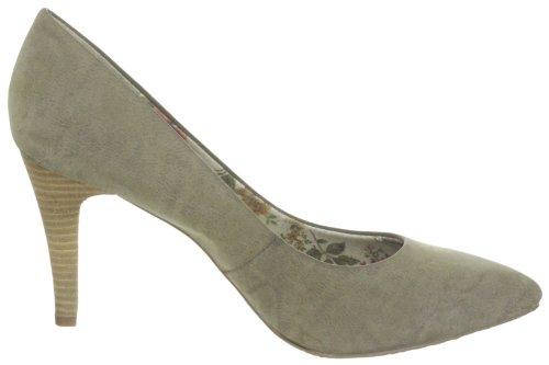 ESPRIT Dania D05686 Damen Pumps Beige (fossil beige 284)