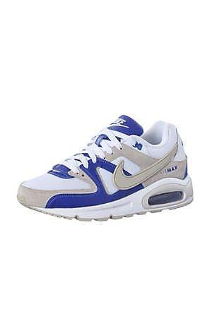 scarpe nike command articolo 397690 bco/azz