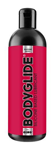 BODYGLIDE® by EROS® siliconebased Premium-Gleitgel (1000ml)