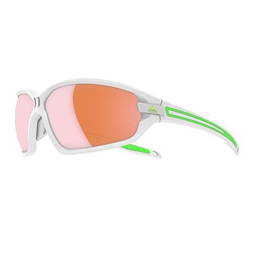 adidas Eyewear Evil Eye Pro Evo S, Farbe White Matt