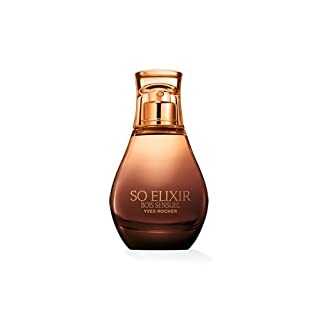 Yves Rocher - Eau de Parfum So Elixir Bois Sensuel (30 ml): ein femininer, sinnlicher Damen-Duft voller Eleganz
