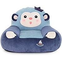 YJchairs Faules Sofa - Ergonomie Mehrzweck Kinder Mini Tiersitz Stuhl für Kindertier (Farbe : #2) preisvergleich bei kinderzimmerdekopreise.eu