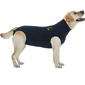 Medical Pet Shirt Body de protection pour chien - bleu M