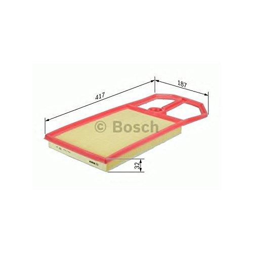 Preisvergleich Produktbild BOSCH Luftfilter,  1 457 433 716