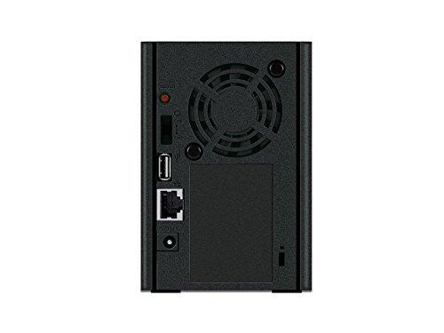 Get Buffalo TS1200D0202-EU 2TB (2 x 1TB) TeraStation 2 Bay Desktop NAS Special