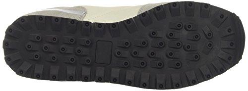 Vespa Calzature Unisex-erwachsene Corsa Low-top Grigio (grigio)