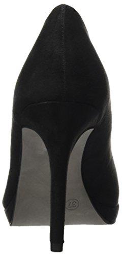 Tamaris 22446, Escarpins Femme Noir (BLACK 001)
