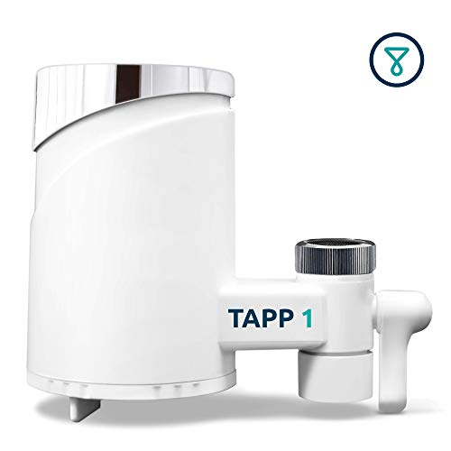 TAPP Water TAPP 1 - Filtro Agua Grifo Elimina