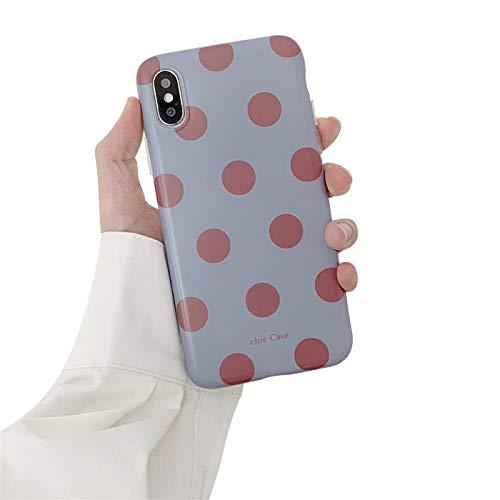 LPZOOOM Cover iPhone XS Custodia Case iPhone XR Ultra Slim Stampa ...