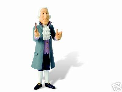 Bullyland 42457 Leopold Mozart