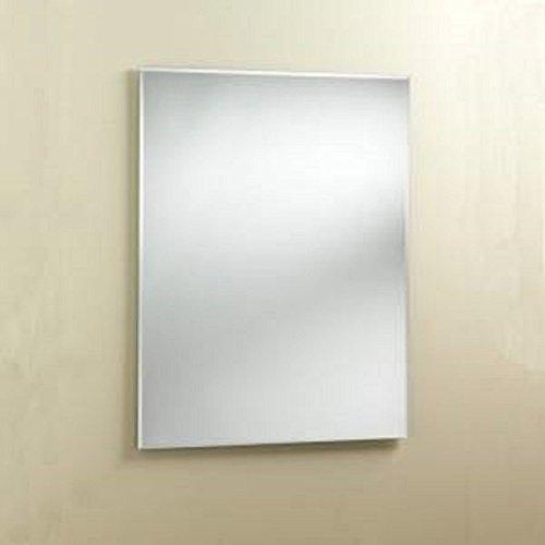Rahmenlose Badezimmer Haushalt Spiegel Folie/Sicherheit 450x 600von Sheppard Glas (Rahmenlose Badezimmer Spiegel)