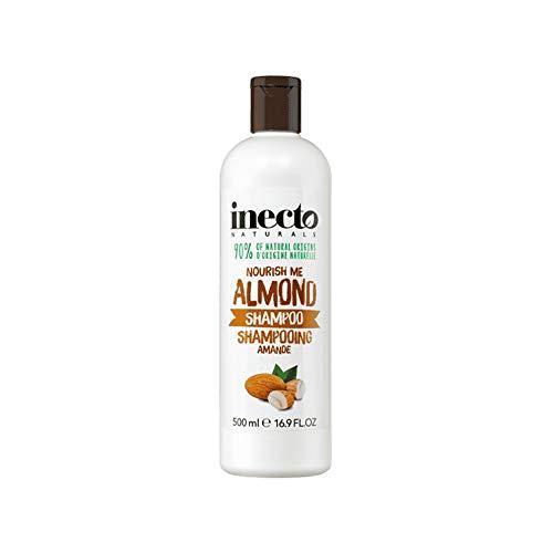 Inecto Amond Range Inecto Shampooing aux amandes 500 ml