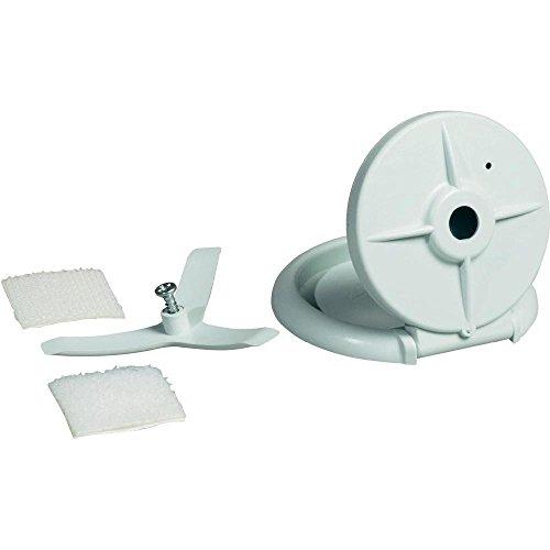 Teko Raspberry Pi® Kamera-Gehäuse Weiß RPI-Cam.40 Raspberry Pi® (Gehäuse Kamera)