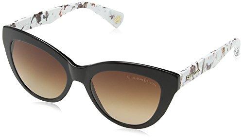 christian-lacroix-lunette-de-soleil-cl5049-001-oeil-de-chat-femme-black-multi-grey-lens