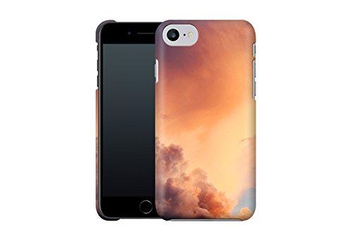 Handyhülle mit Fotografie-Design: iPhone 7 Hülle / aus recyceltem PET / robuste Schutzhülle / Stylisches & umweltfreundliches iPhone 7 Case - Apple iPhone 7 Schutzhülle: Iranian Mosaic von Omid Scheyb San Francisco Skies von Omid Scheybani