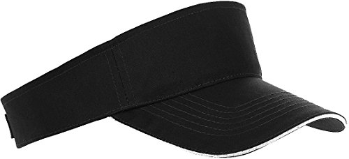 Tennis Schirmmütze Klettverschluss Unisex Schirm Mütze Hut Sonnenschutz Kopfbedeckung Rollick Antischweiß
