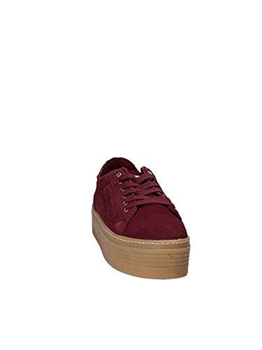 Guess FLCRI4-SUE12 Sneakers Damen Violett