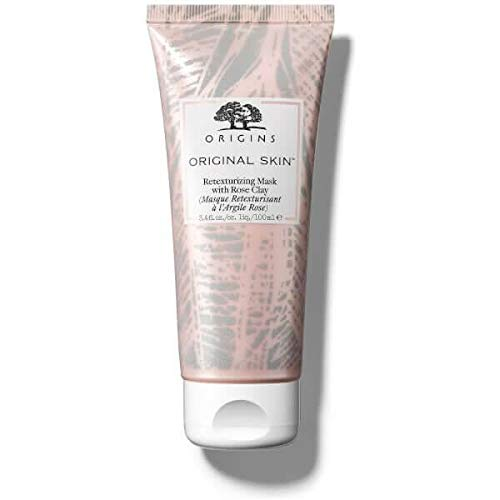 n Retexturizing Mask with Rose Clay 3.4 oz. by Origins ()