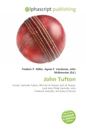John Tufton