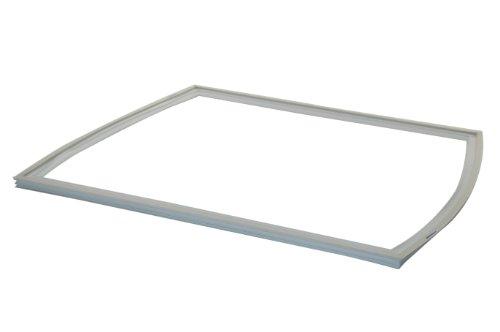 Ariston C00032142 Kühlschrankzubehör/Türen/Creda Scholtes Refrigeration Weiß Kühlschrank Türdichtung Dichtung