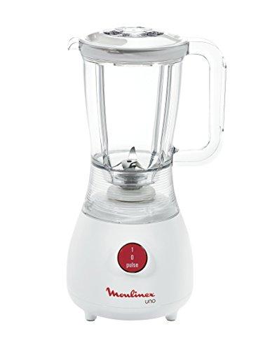 Moulinex Batidora de Vaso 350 W