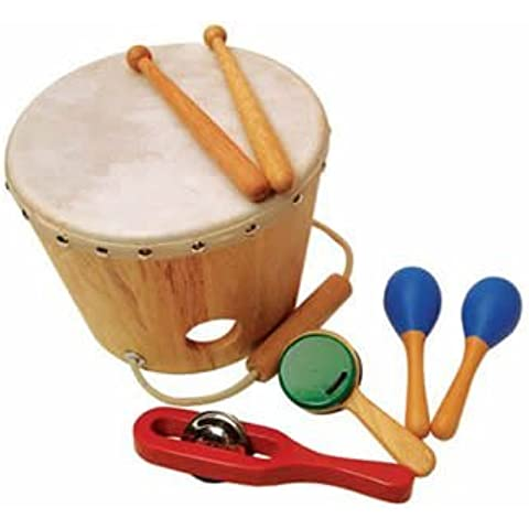 Shake, Rattle, & Drum by Sounds Like Fun