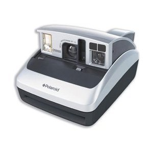 Cheap Polaroid ONE 600 Ultra Compact Camera-Instant Reviews
