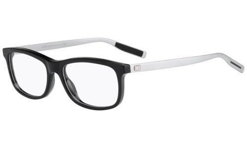Dior Homme Montures de lunettes Blacktie199 Pour Homme Black / Matte Palladium, 54mm