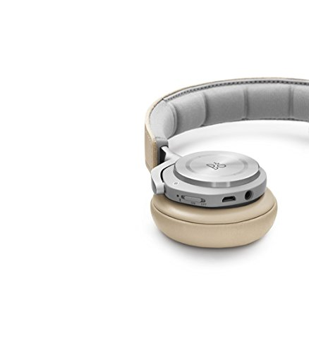 Bang & Olufsen Beoplay H8 On-Ear Kopfhörer (Active Noise Cancellation) natural - 6