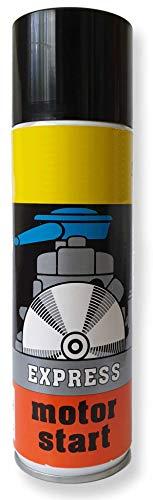 DKB Motor Start Spray Kaltstart Starthilfe Motorstarter 300ml Starterspray Kfz -