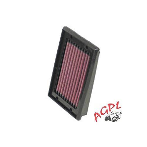Compatible avec 660 XTX-XTR-04/16-FILTRE A AIR KN-YA-6604