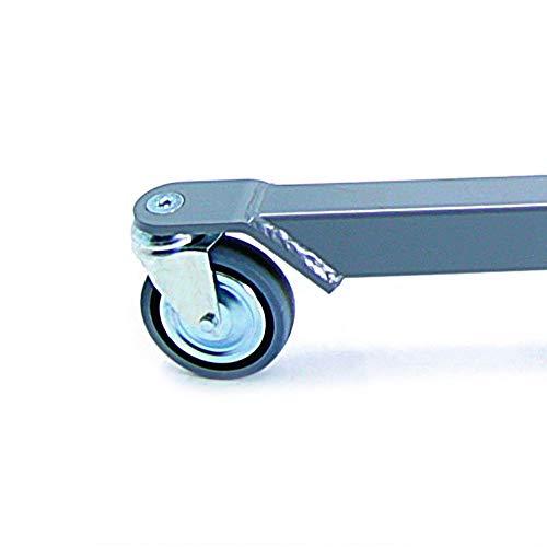 31Hibtro5 L - Grúa eléctrica | Sistema de apertura de pedal | Hasta 180kg