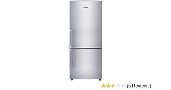 Bosch Kühlschrank Macht Geräusche : Samsung rl 23thcts kühl gefrier kombination 219 l nutzinhalt 230