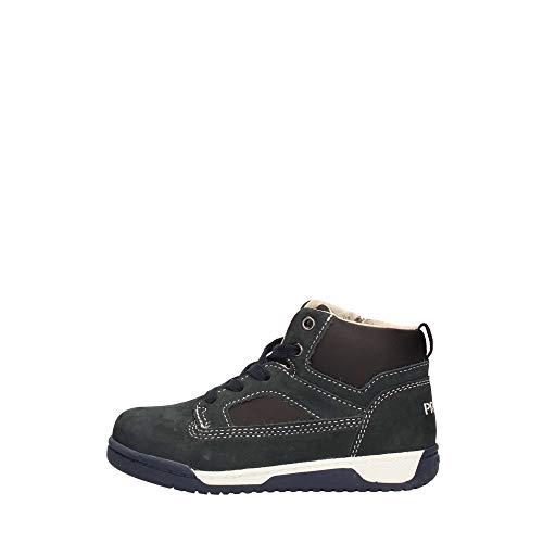 Primigi Neo B8, Cheville Chaussures Lacées Garçon