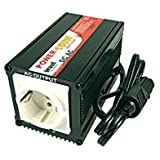 INVERTER DC/AC SOFT-START 150 WATT 12 Vdc CON PORTA USB MARCA LIFE