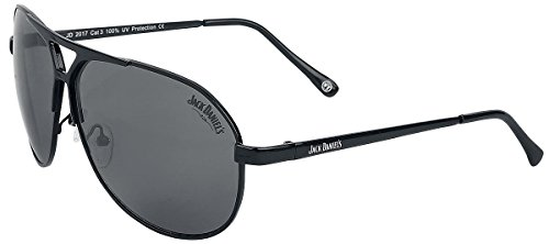 Sunglasses Jack Daniels Jd2017 Nero (Default , Nero)