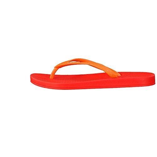 Ipanema , Tongs pour femme Orange - Red/Orange