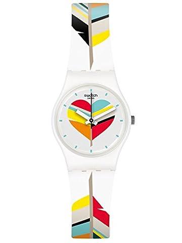 Montre Enfant Swatch - Watch Swatch Lady LW151 UNTRESSE