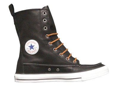 X Ct Hi Black Boot Converse Classic wt4qdnv