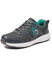 Bourge Men's Shine-2 Running Shoes