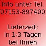 Geberit Anschluss-Set, dem unteren Wasserkapazität Modul Gesundheitssektor für Geberit Monolith WC, 101cm (131.074.00.1)