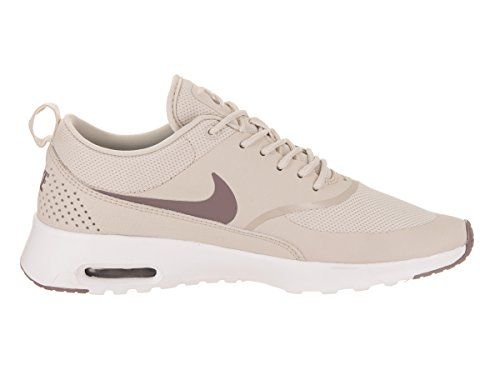 NikeAir Thea Max Donna Low Beige top PrFxPqHZw