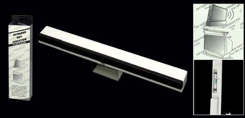 Sensor Bar Wireless Infrarot Steuerung für Nintendo